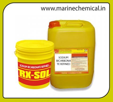 SODIUM BICARBONATE REFINED | Marine Chemicals